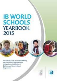 IB World Schools Yearbook