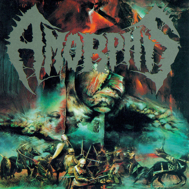 The Karelian Isthmus by Amorphis