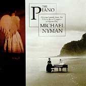 The Piano by Original Soundtrack