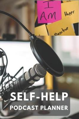 Self-Help Podcast Planner by Gail Notebooks