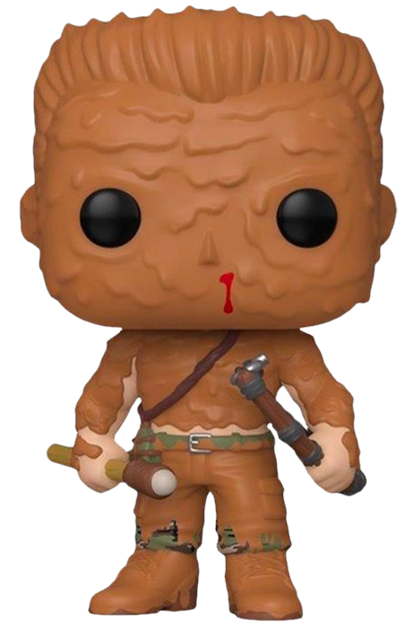 Predator: Dutch in Mud - Pop! Vinyl Figure