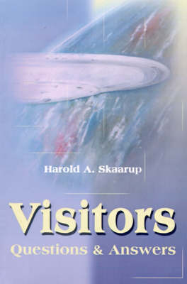 Visitors by Harold A Skaarup image