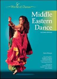 Middle Eastern Dance by Associate Professor Emerita of Kinesiology Penni Al Zayer Consulting Editor Elizabeth a Hanley image