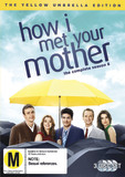How I Met Your Mother - The Complete Season 8 DVD