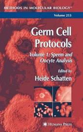 Germ Cell Protocols