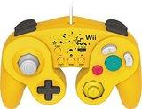 Nintendo GameCube Controller Super Smash Bros Edition (Pikachu) for Nintendo Wii U