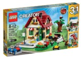 LEGO Creator - Changing Seasons (31038)