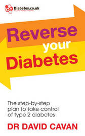 Reverse Your Diabetes by David Cavan