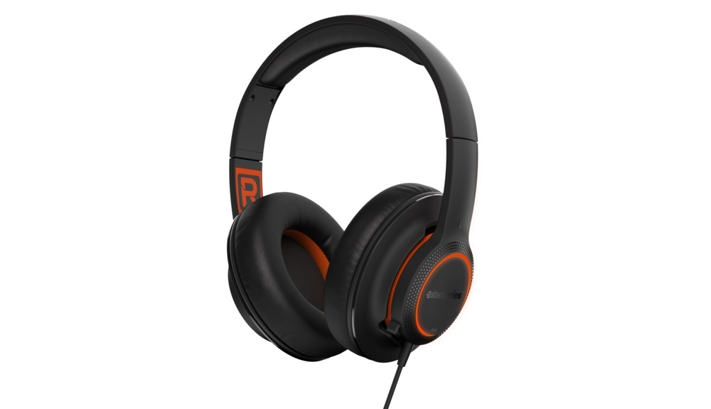 SteelSeries Siberia 150 Gaming Headset (PC & PS4) for PC Games image
