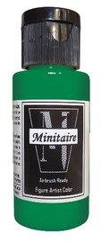Badger: Minitaire Acrylic Paint - Envy Green (30ml)