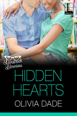 Hidden Hearts by Olivia Dade image
