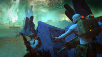 Rogue Trooper Redux for Xbox One image