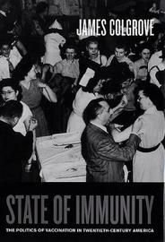 State of Immunity by James Colgrove image