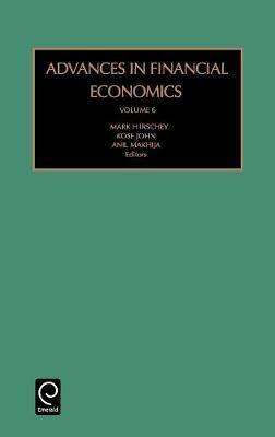 Advances in Financial Economics image