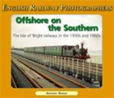 Offshore on the Southern by Anthony Burges
