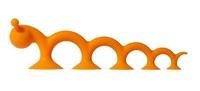 Moluk: Oogi Pilla - Suction Cup Toy