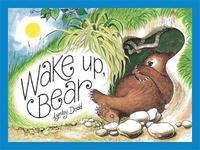 Wake Up, Bear by Lynley Dodd