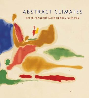 Abstract Climates by Lise Motherwell