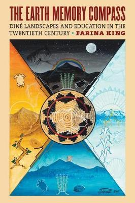 The Earth Memory Compass by Farina King image
