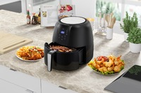 Kogan: 8.2L Digital Low Fat 1800W Air Fryer