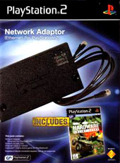 PlayStation 2 Net Starter Pack for PS2