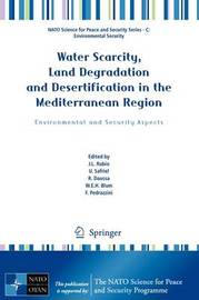 Water Scarcity, Land Degradation and Desertification in the Mediterranean Region image