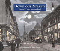 Down Our Streets by Jack Leslie image