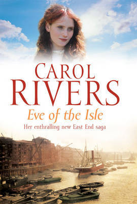 Eve of the Isle by Carol Rivers image