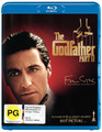 The Godfather - Part II on Blu-ray