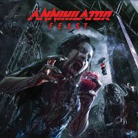 Feast (Deluxe Edition) by Annihilator