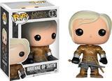 Game of Thrones - Brienne of Tarth Pop! Vinyl Figure