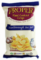 Proper Crisps - Marlborough Sea Salt 150gm