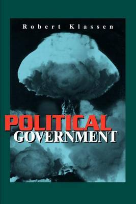 Political Government by Robert Klassen image