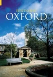 Historic Oxford by David Sturdy image