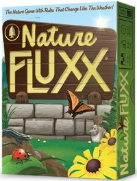 Nature Fluxx - Card Game