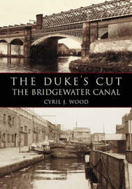 The Duke's Cut by Cyril J. Wood image