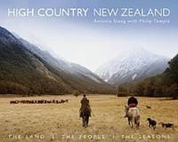 High Country New Zealand by Antonia Steeg
