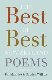 The Best of Best New Zealand Poetry
