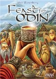 A Feast for Odin - Board Game