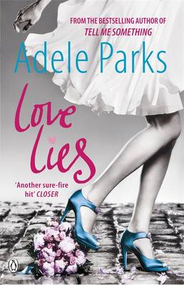 Love Lies by Adele Parks image
