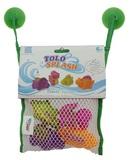 Tolo Toys: Dinosaur - Bath Squirter Set