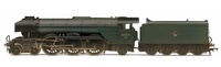 "Hornby: BR 4-6-2 60103 A3 Class, Brunswick Green ""Flying Scotsman"""