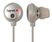 Cygnett GROOVE BASSBUDS - MP3 MEGA BASS EARPHONES image