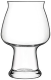 Luigi Bormioli Birrateque Glasses (Cider, 2pc)