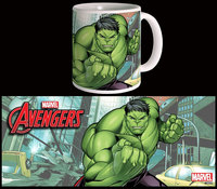 Avengers Mug (Hulk)