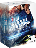 NBA Superstars Throwback Collection on DVD