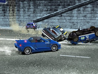 Burnout 3: Takedown for PlayStation 2 image