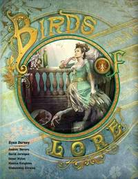 Birds of Lore by Ryan Durney