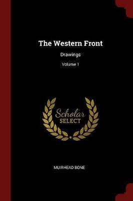 The Western Front by Muirhead Bone image