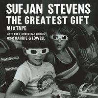 Greetings from michigan the great lake state 2lp sufjan stevens the greatest gift by sufjan stevens m4hsunfo